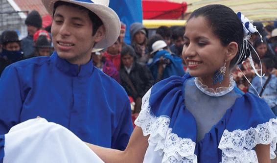 Pueblo Huancavilca