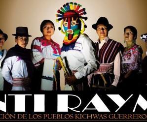 CONAIE entrega de Gallos en Inti Raymi del Pueblo Kichwa Karanki