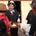 Pueblo Salasaca apoya Levantamiento indígena y Paro Nacional