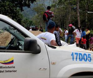 CONAIE rechaza ingreso de minera China ECSA a Territorios Indígenas en Tundayme