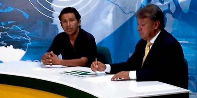 Franco Viteri, presidente de Confeniae, aclara a la opinión pública el trasfondo de los intentos divisionistas del gobierno
