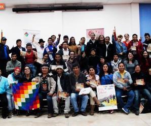 Manifiesto de Comunicadores y Comunicadoras Comunitarias 2do Encuentro de Comunicación Comunitaria
