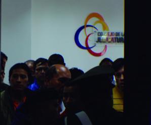 En Ecuador se violan Derechos Humanos, en el Día de los Derechos Humanos