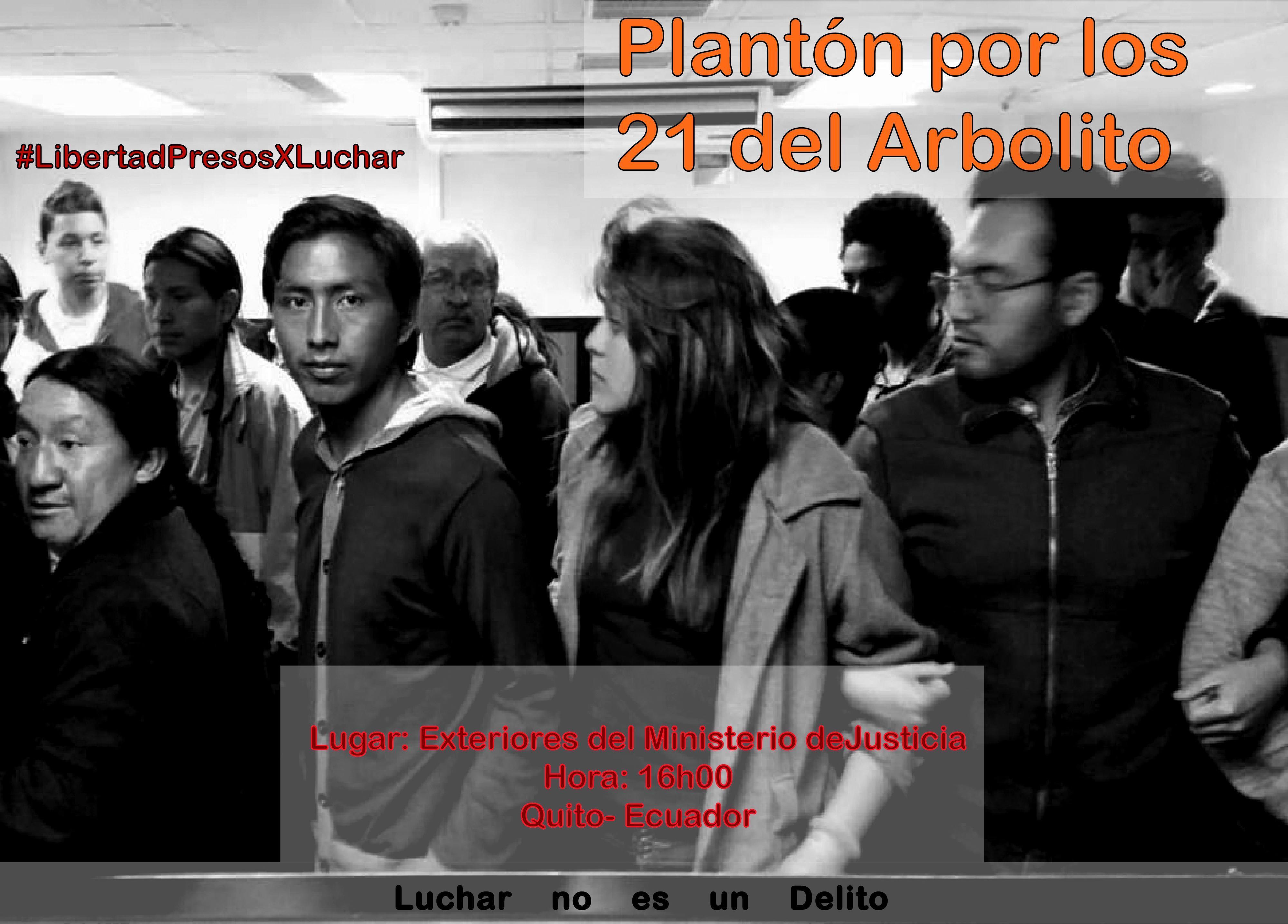 Plantón