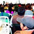 Invitación a Encuentro Agrario, 19 de enero, 09h00, en el Paraninfo de la Universidad Andina