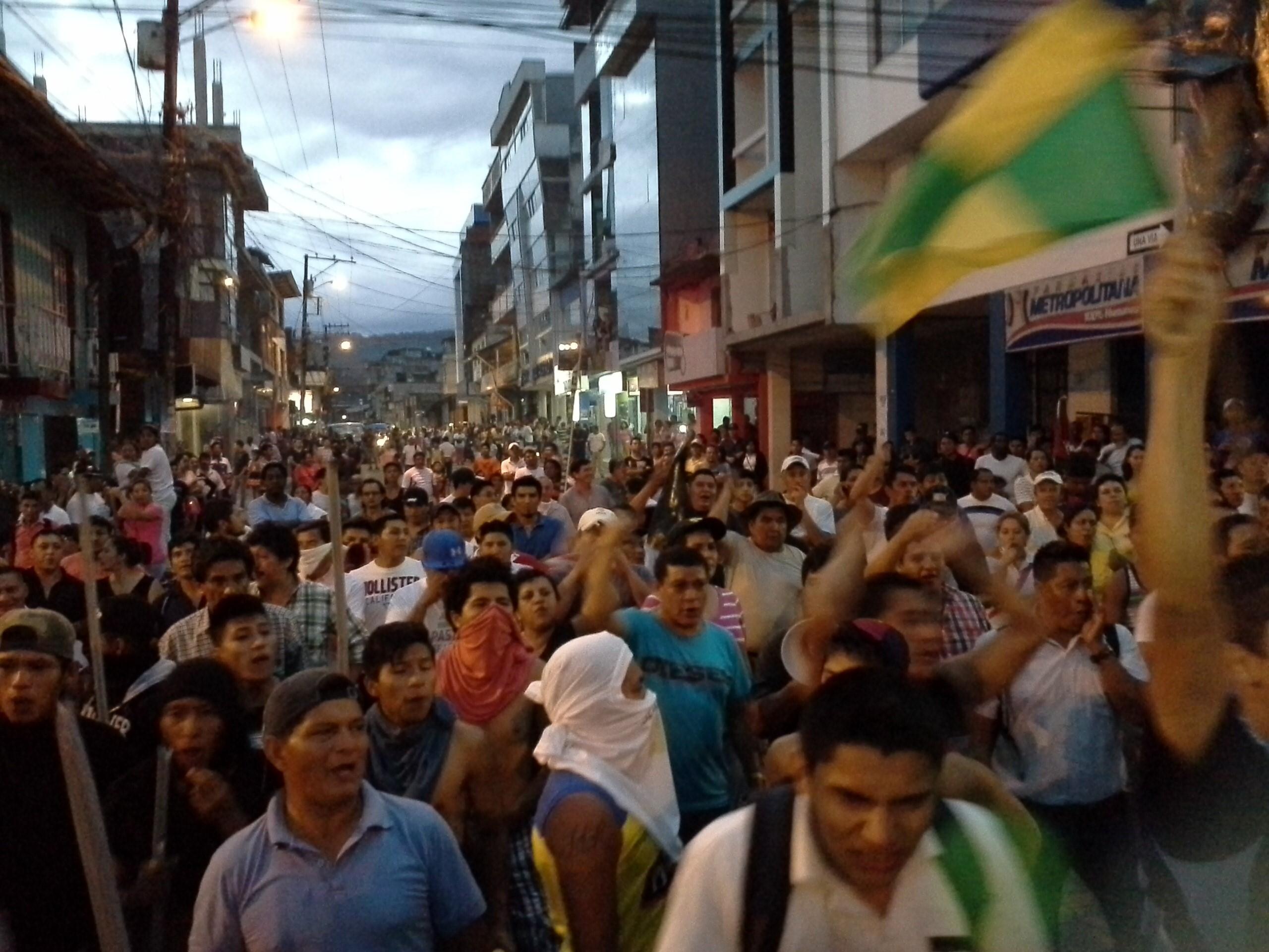 Amazonía - Criminalización02