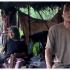 Anciana shuar en riesgo de ser desalojada por empresa Ecuacorriente