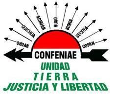 La CONAIE frente al Congreso de la organización regional Amazónica