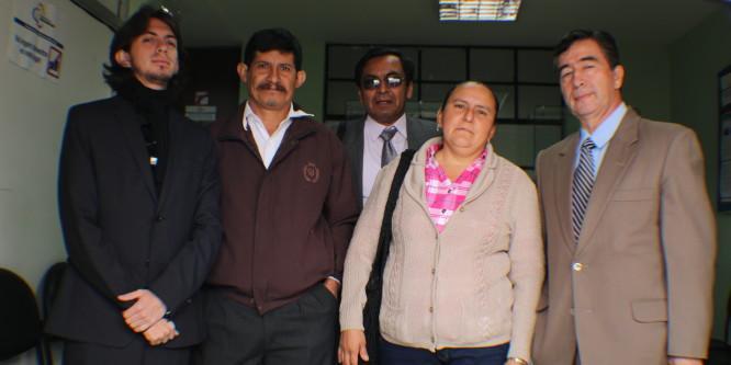 Jueces deliberan veredicto por caso de terrorismo en Bolívar