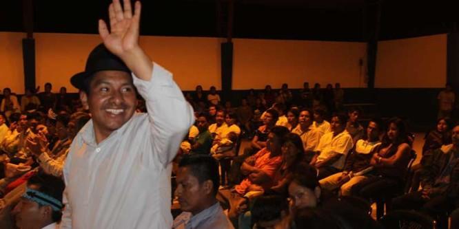 CONAIE socializa demandas del movimiento indígena en el Congreso de la Nacionalidad Shuar de Pastaza