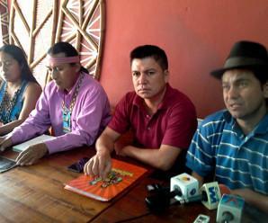 Procesados de Pastaza presentan un balance del juicio en su contra y se declaran inocentes