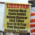 Fiscalía de Pastaza llama a audiencia de apelación a criminalizados el 13 de abril