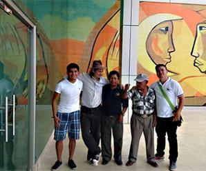 Hoy se dictará sentencia en caso los 7 de Pastaza acusados de ataque y resistencia