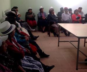 Lecheros de Azuay sueñan con primera industria lechera de pequeños y medianos ganaderos