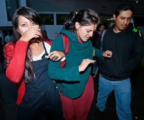 La CONAIE rechaza categóricamente la presencia de Erdogan en el Ecuador y se solidariza con las mujeres violentadas por sus guardias de seguridad