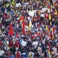 Detenido en las protestas del 13 de agosto espera su libertad
