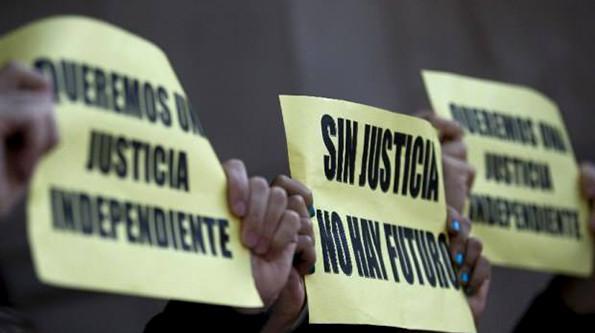 Sentenciado de forma injusta a 6 meses de prisión  por presunto delito de ataque y resistencia cumple su condena