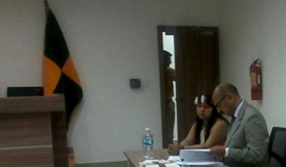Jueces aceptaron apelación de Fiscalía en el caso de la mujer Waorani – Mima Bay