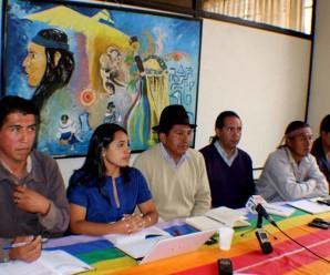 Comuneros y comuneras de Tundayme rechazan comunicado de Ministerio de Minería