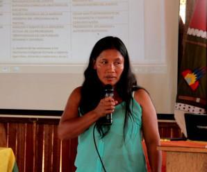 Coalición de Mujeres del Ecuador entregó carta al Papa Francisco