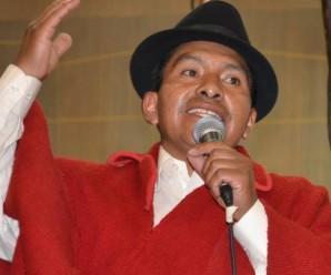 Comunicado de Prensa-Bomboiza Gualaquiza 25 de Enero de 2015