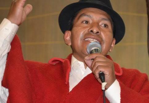 Jorge Herrera: Demanda de Inconstitucionalidad sobre acuerdo con UE va