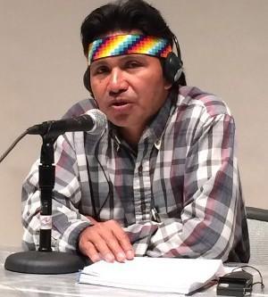 Carta abierta de la Confederación de Nacionalidades Indígenas de la  Amazonía Ecuatoriana (CONFENIAE)  al Presidente de la República
