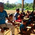 Nacionalidad Achuar del Ecuador, NAE, sí participará del Levantamiento y Paro Nacional