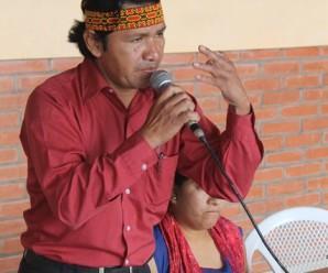 CONFENIAE en Respaldo a la Marcha del Sur, Levantamiento Indígena y Paro Nacional del Pueblo
