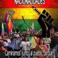 Jóvenes de los pueblos y sectores sociales del Ecuador participarán del Levantamiento y Paro Nacional