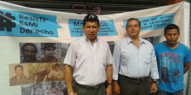 Fiscalía de Orellana condena a 6 meses de Prisión a un Trabajador