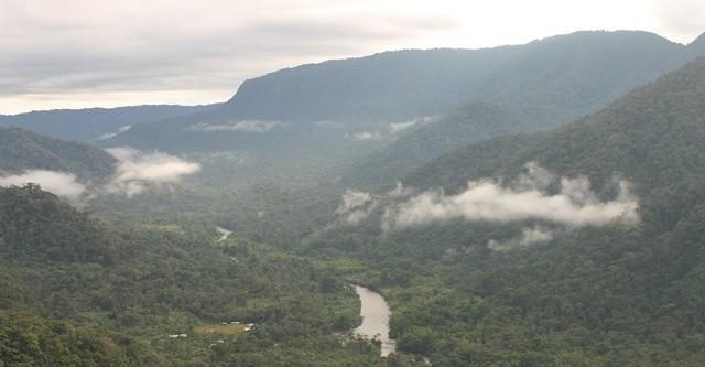 Desde las selvas de TRANS-KUTUKU inició el Levantamiento en la Amazonía