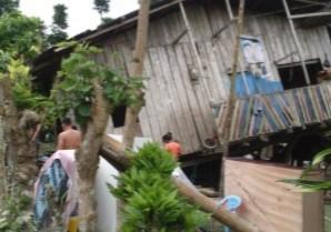 Sectores campesinos, indígenas aún no reciben ayuda tras el sismo