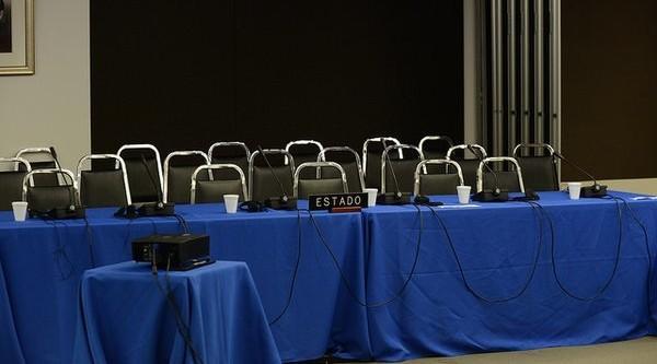 Estado Ecuatoriano no asistió a Audiencia ante la CIDH por violación al derecho de la libertad de asociación