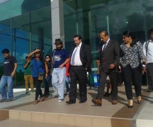 Jueces de Pastaza niegan recurso de apelación a los #7DePastaza