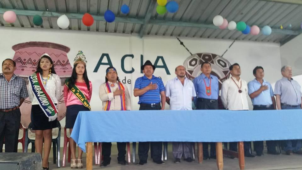 Jorge ACIASesion