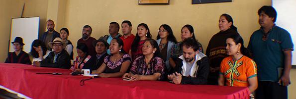 V Encuentro Internacional