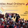 La CONAIE realizará su Asamblea Anual los días 8 y 9 de Julio en Saraguro
