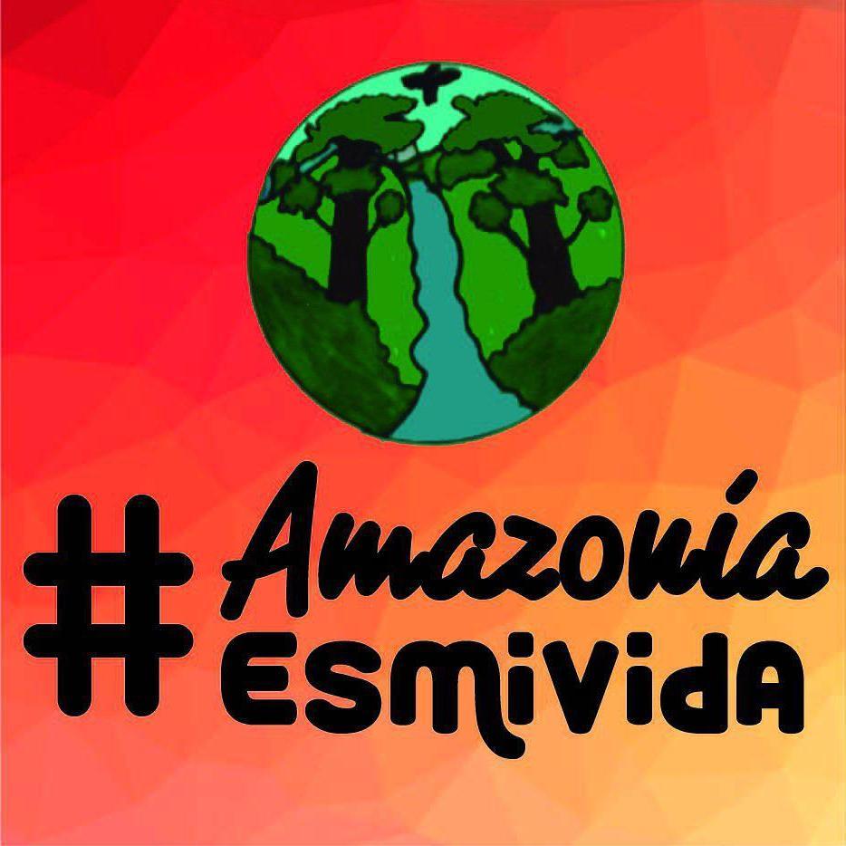 Amazonía es mi Vida 00