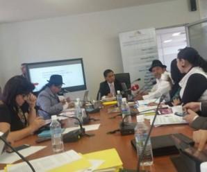 La CONAIE argumenta sobre pedido de Amnistía para criminalizados en Agosto de 2015