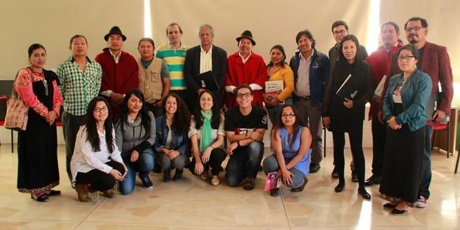 Manifiesto del 3er Encuentro Nacional de Comunicación Comunitaria – Ecuador