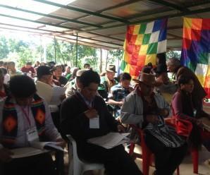 En Colombia se desarrolla el IV Congreso de la CAOI