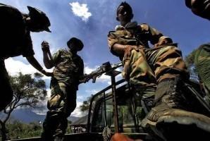 ¡¡¡Urgente Alerta en el Cauca…!!! Paramilitares Desarmonizan el Territorio
