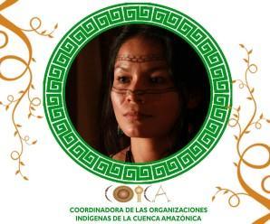 Coordinadora de organizaciones de Cuenca Amazónica de los 9 países, se solidariza con Pueblo Shuar