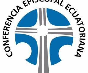 Conferencia Episcopal Ecuatoriana llama a deponer toda violencia y a diálogo sobre conflicto Nankints