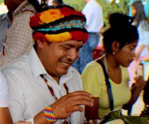Movimiento Indígena consigue libertad condicionada de Agustín Wachapá tras meses de lucha