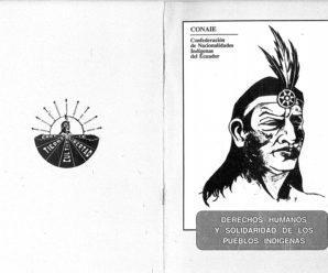 Derechos humanos y solidaridad de los pueblos indígenas