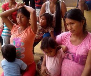 Realidades que el gobierno de Rafael Correa intenta ocultar en conflicto Nankints