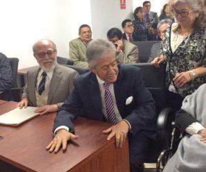 CONAIE se solidariza con la Comisión Nacional de Anticorrupción