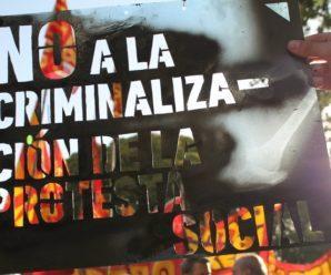 Organizaciones indígenas y sociales de Ecuador pedirán en ONU que no se criminalice protesta social
